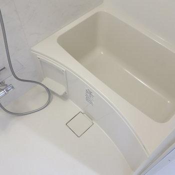 乾燥機能付きのお風呂です。