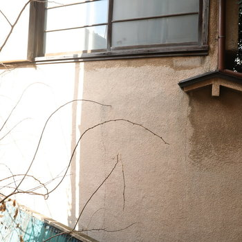 【眺望2】こちらは、住宅となっています。。