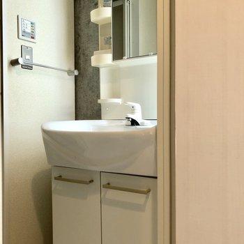 独立面仙台はトイレと一緒の空間