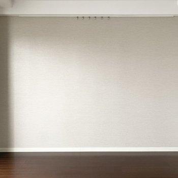 モダンな家具を置いておしゃれな空間にしたいなぁ。