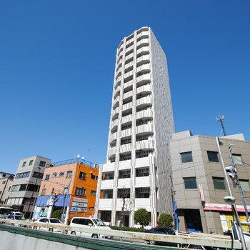 プレミアムキューブ・ジー・駒沢大学