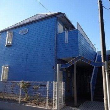 ベルピア津田沼Ⅱ-1