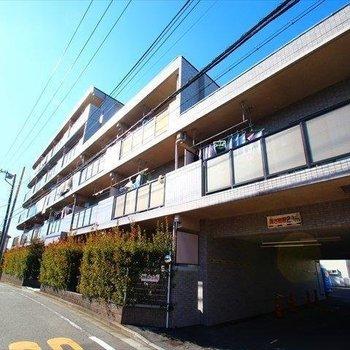 サンボナール宮崎台
