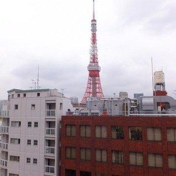 東京と言ったらやっぱり…?