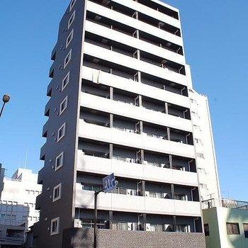 フェニックス横須賀中央