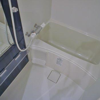 浴室乾燥機付きですよ
