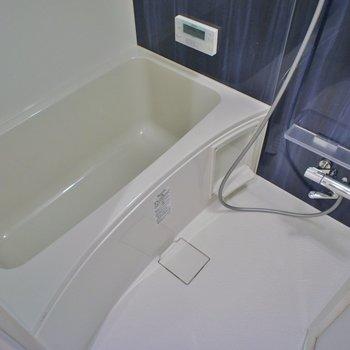 浴室乾燥付で雨の日も問題なし※写真は前回募集時のもの