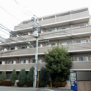 プレール・ドゥーク西新宿II