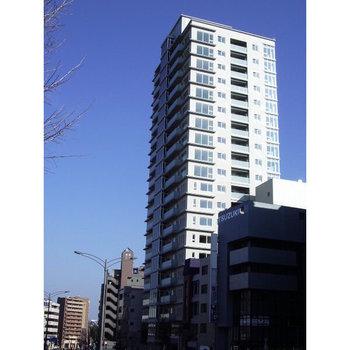プラウドタワー覚王山