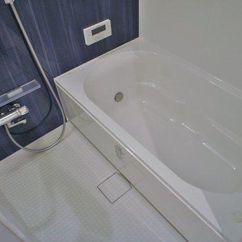 ゆったりとしたお風呂