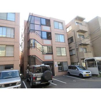 サンセレクト東札幌Ⅱ