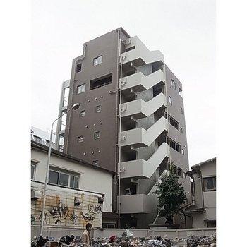 サザンコート吉祥寺