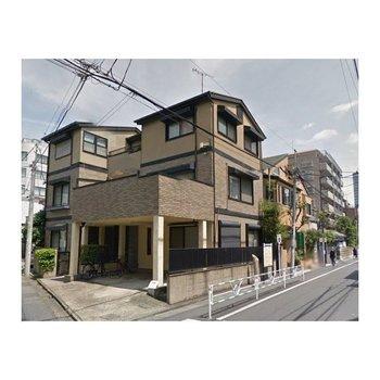 笹塚1丁目戸建