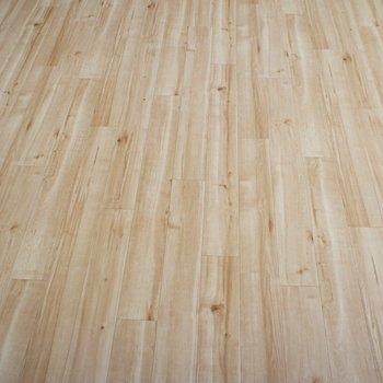 床はこんな感じ