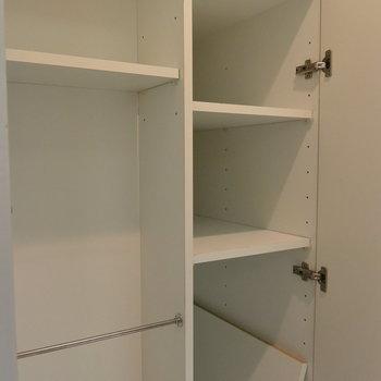 靴箱※写真は11階の同間取り別部屋のものです