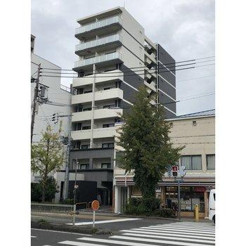 コスモ プレミアムベイ大阪