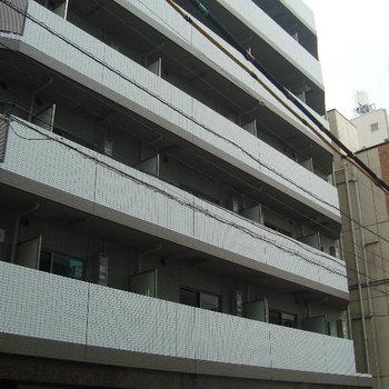 コンシェリア東京-KIBA STATION FRONT-