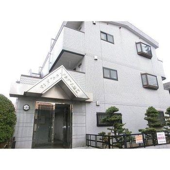 オンダ・エルドラド八潮Ⅱ