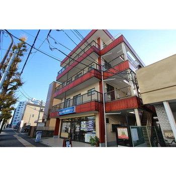 渡邉ハイツ浅間町