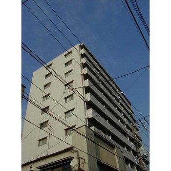 ヒルクレスト西横浜
