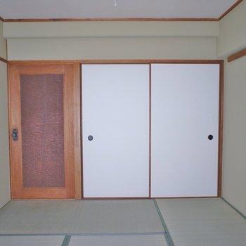 ジャパニーズのお部屋