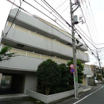 トップ西新井第2