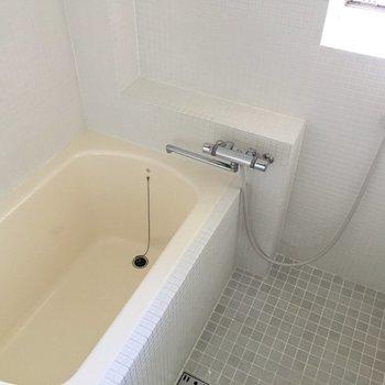 バスルームでした!清潔感あります。