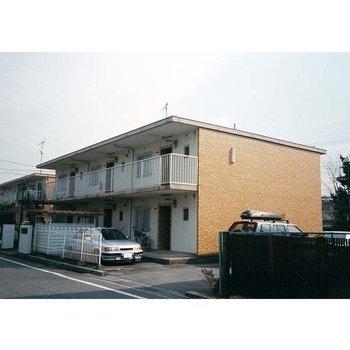 グリーンコーポ金田8号棟