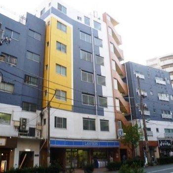 板橋カイセイ第3ビル