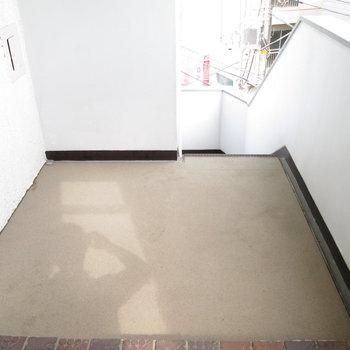 共用階段もついています。