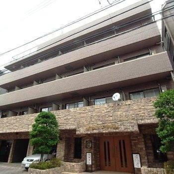 フェニックス高円寺壱番館