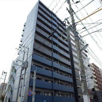 Modern Palazzo Hakata rivaⅠの内観