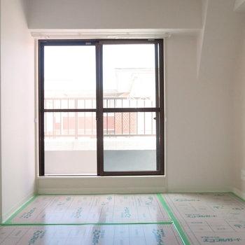 窓が多くて気持ちがいい※写真は前回掲載時のものです