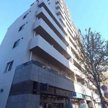 コンシェリア新宿North-One