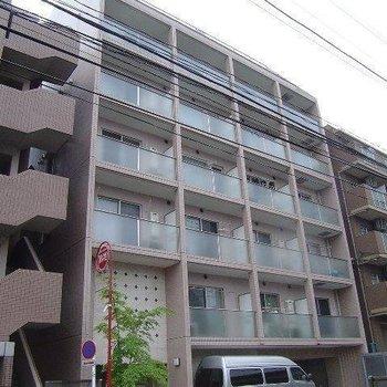 コーラル宮崎台