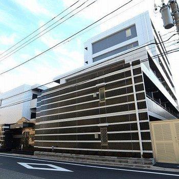 ステージグランデ練馬氷川台