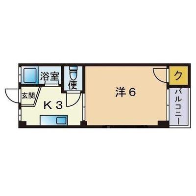 D-house南福岡 の間取り