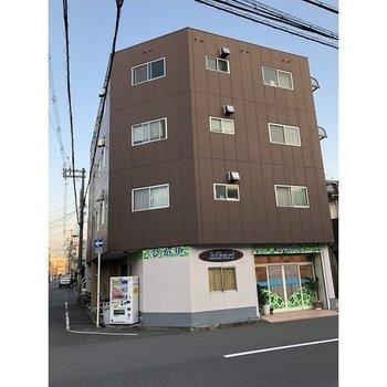 La CASA駒川中野