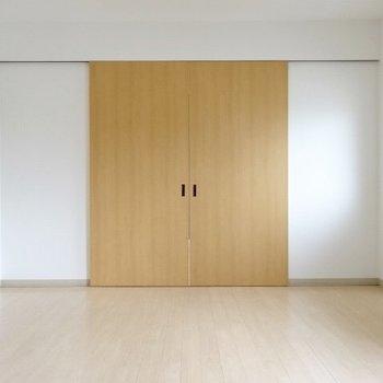 あの扉の奥は・・・