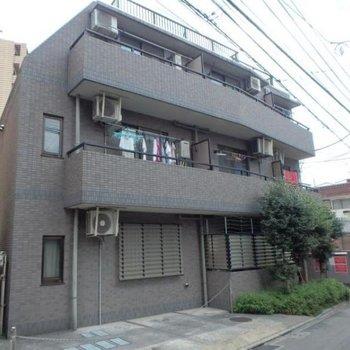 メトリブ新宿