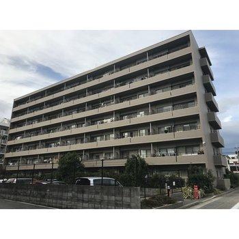武庫之荘ガーデンハウス