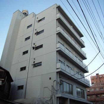 第2京浜ビル