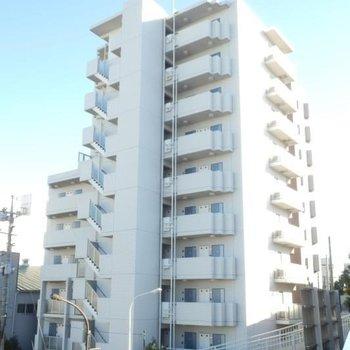 LE-LION Toyosu WISE Residence