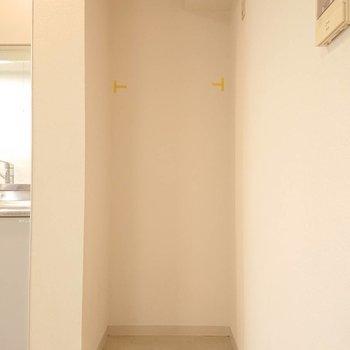 右側に冷蔵庫を※写真は前回募集時のものです