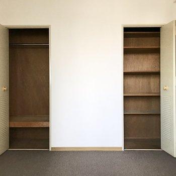 4.6帖の洋室!子ども部屋にいかがでしょう?カーペットも新しく変わっています!