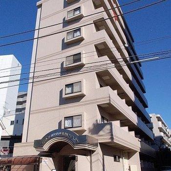 西横浜ダイカンプラザCity