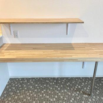 こんな机もありますよ!