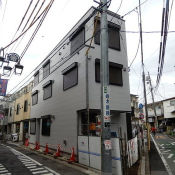 Alflat渋谷本町