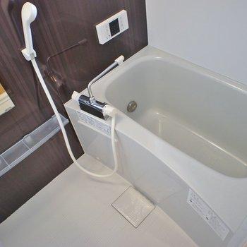 追炊き機能付きのお風呂