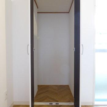 収納スペース(※写真は前回募集時のものです)